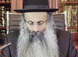 Rabbi Yossef Shubeli - lectures - torah lesson - יFriday Iyar 23rd 5773 Lesson 159, Two Minutes of Halacha. - Two Minutes of Halacha, Daily Halachot, Halacha Yomit
