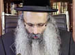 Rabbi Yossef Shubeli - lectures - torah lesson - יTuesday Sivan 5th 5773 Lesson 168, Two Minutes of Halacha. - Two Minutes of Halacha, Daily Halachot, Halacha Yomit