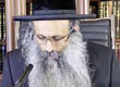 Rabbi Yossef Shubeli - lectures - torah lesson - Sunday Sivan 24th 5773 Lesson 184, Two Minutes of Halacha. - Two Minutes of Halacha, Daily Halachot, Halacha Yomit