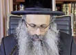 Rabbi Yossef Shubeli - lectures - torah lesson - Monday Sivan 25th 5773 Lesson 185, Two Minutes of Halacha. - Two Minutes of Halacha, Daily Halachot, Halacha Yomit