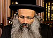 Rabbi Yossef Shubeli - lectures - torah lesson - Weekly Parasha - Ki tavo,  Sunday Elul 15th 5772, Two minutes Of Torah - Parashat Ki tavo, Two minutes of Torah, Rabbi nachman of breslov, likutey muharan, weekly parasha