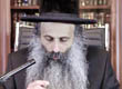 Rabbi Yossef Shubeli - lectures - torah lesson - Regarding Pesach, Fifth Part Nisan 17th 5773, Two Minutes of Torah - Pesach, Two Minutes of Torah, Rabbi Yossef Shubeli, Weekly Parasha
