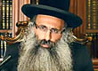Rabbi Yossef Shubeli - lectures - torah lesson - Weekly Parasha - Re´eh, Sunday 24th of Av 5772, Two minutes of Torah - Parashat Reeh, Rabbi Yossef from Slotzk