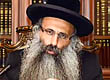 Rabbi Yossef Shubeli - lectures - torah lesson - Weekly Parasha - Reeh Wednesday Av 27th 5772, Two minutes Of Torah - Parashat Re´eh, Two minutes of Torah, Rabbi Yisser Yehuda Mallin From Brisk, Do the right things