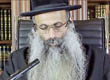 Rabbi Yossef Shubeli - lectures - torah lesson - Weekly Parasha - Shoftim, Friday part 2 Av 3rd 5773, Two Minutes of Torah - Parashat Shoftim, Two Minutes of Torah, Rabbi Yossef Shubeli, Weekly Parasha