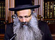Rabbi Yossef Shubeli - lectures - torah lesson - Weekly Parasha - Shoftim Friday Elul 6th 5772 - b, Two minutes Of Torah - Parashat Shoftim, Two minutes of Torah, Chafetz haim, weekly parasha