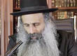 Rabbi Yossef Shubeli - lectures - torah lesson - Weekly Parasha - Tazria-Metzora, Thursday Iyar 1st 5773, Two Minutes of Torah - Parashat Tazria-Metzora, Two Minutes of Torah, Rabbi Yossef Shubeli, Weekly Parasha