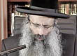 Rabbi Yossef Shubeli - lectures - torah lesson - Weekly Parasha - Tetzave, Wednesday Adar 10th 5773, Two Minutes of Torah - Parashat Tetzave, Two Minutes of Torah, Rabbi Yossef Shubeli, Weekly Parasha