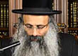 Rabbi Yossef Shubeli - lectures - torah lesson - Weekly Parasha - Vayelech, Thursday Tishrei 4th 5773, Two minutes Of Torah - Parashat Vayelech, Two minutes of Torah, Rabbi simcha bunim of pershischa, weekly parasha