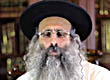 Rabbi Yossef Shubeli - lectures - torah lesson - Weekly Parasha - Vayetze, Thursday Kislev 8th 5773, Two Minutes of Torah - Parashat Vayetze, Two Minutes of Torah, Rabbi Yossef Shubeli, Weekly Parasha