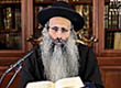 Rabbi Yossef Shubeli - lectures - torah lesson - Weekly Parasha - Vayishlach, Friday II Kislev 16th 5773, Two Minutes of Torah - Parashat Vayishlach, Two Minutes of Torah, Rabbi Yossef Shubeli, Weekly Parasha