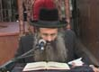 Rabbi Yossef Shubeli - lectures - torah lesson - Weekly Parasha - Mishpatim, Wednesday noon 5769, To know that we don´t have common sense - Parashat Mishpatim, Strenght, God-fearingness Worship Hashem, Otzar Ha Yirah,