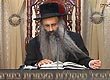 Rabbi Yossef Shubeli - lectures - torah lesson - Weekly Parasha - Ki Tavo, Wednesday Noon 5770, How to save yourself from the curses - Parashat Ki Tavo, Strenght, Rabbi Nachman, Breslev, Chidushim, New Ideas,