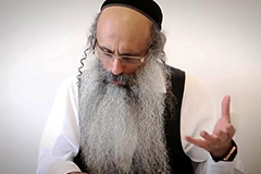 Rabbi Yossef Shubeli - lectures - torah lesson - Shacharit Prayer Don´t Have Detractors -