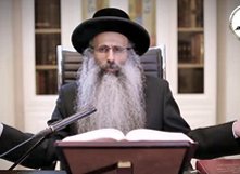 Rabbi Yossef Shubeli - lectures - torah lesson - Halacha Yomit: Cheshvan 21 Friday, 75 - Parashat Chayei Sarah, Halacha Yomit, Laws of Shabbat, Jewish Law, Rabbi Yosef Shubeli