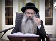 Rabbi Yossef Shubeli - lectures - torah lesson - Halacha Yomit: Tevet 24 Thursday, 75 - Parashat Vaera, Halacha Yomit, Jewish Law, Rabbi Yosef Shubeli