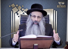 Rabbi Yossef Shubeli - lectures - torah lesson - Halacha Yomit: Adar 13 Wednesday, 75 - Parashat Ki Tisa, Halacha Yomit, Jewish Law, Purim Laws, Rabbi Yosef Shubeli
