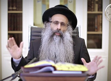 Rabbi Yossef Shubeli - lectures - torah lesson - Halacha Yomit: Adar 14 Thursday, 75 - Parashat Ki Tisa, Halacha Yomit, Jewish Law, Purim Laws, Rabbi Yosef Shubeli