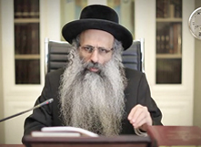 Rabbi Yossef Shubeli - lectures - torah lesson - Halacha Yomit - Parashat Aharee Mot - Kedoushim: Nissan 30 Sunday, 75 - Parashat Aharee Mot - Kedoushim, Halacha Yomit, Jewish Law, Laws, Rabbi Yosef Shubeli
