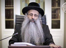 Rabbi Yossef Shubeli - lectures - torah lesson - Halacha Yomit - Parashat Aharee Mot - Kedoushim: Eyre 3 Wednesday, 75 - Parashat Aharee Mot - Kedoushim, Halacha Yomit, Jewish Law, Laws, Rabbi Yosef Shubeli