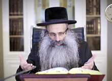 Rabbi Yossef Shubeli - lectures - torah lesson - Halacha Yomit : Sivan 17 Thursday, 75 - Halacha Yomit, Jewish Law, Laws, Rabbi Yosef Shubeli