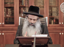 Rabbi Yossef Shubeli - lectures - torah lesson - Halacha Yomit : Elul 11 Wednesday, 75 - Halacha Yomit, Jewish Law, Laws, Rabbi Yosef Shubeli