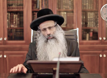 Rabbi Yossef Shubeli - lectures - torah lesson - Halacha Yomit : Elul 12 Thursday, 75 - Halacha Yomit, Jewish Law, Laws, Rabbi Yosef Shubeli