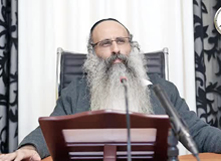 Rabbi Yossef Shubeli - lectures - torah lesson - Parshat Miketz - Friday Morning ,75 - Seeing Eye and The Ear Hears - Miketz, Strengthening, Suffering, The Exile, Troubles Of Life, Chanukah Candles