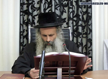 Rabbi Yossef Shubeli - lectures - torah lesson - Psychic Forces for Good and Evil - Bamidbar 5774 - Parashat Bamidbar, Weekly Parsha
