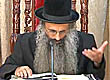 Rabbi Yossef Shubeli - lectures - torah lesson - Parashat Dvarim, Strengthening in parashat dvarim, 5770. - Parashat Dvarim, Strengthening, Give up, faith, Smart and Investigations