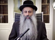 Rabbi Yossef Shubeli - lectures - torah lesson - Snatch A Short Dvar Torah: Av 3 Wednesday , 74 - Parashat Devarim, Torah, Snatch Dvar Torah, Rabbi Yosef Shubeli, Sages of Israel, Breslev