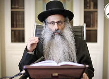 Rabbi Yossef Shubeli - lectures - torah lesson - Snatch A Short Dvar Torah: Elul 9 Thursday , 74 - Parashat Ki Teizei, Torah, Snatch Dvar Torah, Rabbi Yosef Shubeli, Sages of Israel, Breslev
