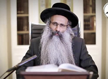 Rabbi Yossef Shubeli - lectures - torah lesson - Snatch A Short Dvar Torah: Cheshvan 20 Thursday, 75 - Parashat Chayei Sarah, Torah, Snatch Dvar Torah, Rabbi Yosef Shubeli, Sages of Israel, Breslev