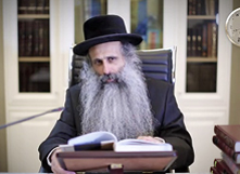 Rabbi Yossef Shubeli - lectures - torah lesson - Snatch A Short Dvar Torah - Parashat Emor: Eyre 8 Tuesday, 75 - Torah, Parashat Emor, Snatch Dvar Torah, Rabbi Yosef Shubeli, Sages of Israel, Breslev