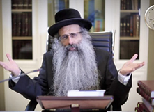 Rabbi Yossef Shubeli - lectures - torah lesson - Snatch A Short Dvar Torah - Parashat Emor: Eyre 12 Friday, 75 - Torah, Parashat Emor, Snatch Dvar Torah, Rabbi Yosef Shubeli, Sages of Israel, Breslev