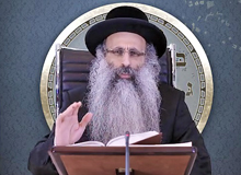 Rabbi Yossef Shubeli - lectures - torah lesson - Snatch A Short Dvar Torah: Tamuz 29 Thursday, 75 - Torah, Snatch Dvar Torah, Rabbi Yosef Shubeli, Sages of Israel, Bresle