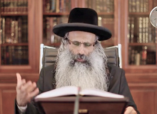 Rabbi Yossef Shubeli - lectures - torah lesson - Snatch A Short Dvar Torah: Elul 11 Wednesday, 75 -
