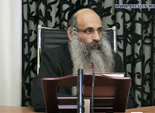 Rabbi Yossef Shubeli - lectures - torah lesson - Being Great or Small Minded - Naso 5774 - Parashat Bamidbar, Weekly Parsha