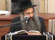 Rabbi Yossef Shubeli - lectures - torah lesson - Thursday night parashat shmini, hitkarvut la´tzadik, 2010. - parashat shmini, tzadik, faith, strenght, torah, breslev, rabbi nachman of breslev, the tzadik advises