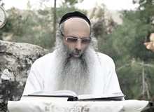 Rabbi Yossef Shubeli - lectures - torah lesson - Parshat Naso - Wednesday - Dance and Lesson in Zion Elkana the Prophet - Parashat Naso, Weekly Parsha, Elkana, Samuel the Prophet, Shmuel HaNavi, Graves of the Righteous
