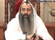 Rabbi Yossef Shubeli - lectures - torah lesson - Weekly Parasha - Tzav, Thursday morning 5771, The war with Amalek is about faith - Parashat Tzav, Jewish faith, personal providence, The war with Amalek, Likutei Halachot, Strenght
