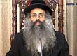 Rabbi Yossef Shubeli - lectures - torah lesson - Weekly Parasha - Vaetchanan Monday noon 5770, The death of the Tzadikim is worst than destruction of the holy tample - Parshat Vaetchanan, Beis HaMikdash, Righteous, Tzadikim, Torah, Moshe Rabeinu, Shout, Cry, Yell, The 9th day of Av