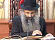 Rabbi Yossef Shubeli - lectures - torah lesson - Weekly Parasha -Vayakahel, Thursday noon 5771, Strenght in faith. - parasht vayekahel, strenghth, believe, faith, jewish life