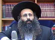 Rabbi Yossef Shubeli - lectures - torah lesson - Parashat Vayetze, Being By The Head Tzadik, 5765 - Parashat Vayetze, Tzaddik, Tzaddikim, Rightous, Truth, Fear, Lavan The Aramic, Jacob, Lavan Haarami, Yaakov Avinu