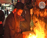 Rabbi Yossef Shubeli - lectures - torah lesson - Holy Zion Lag B'Omer - Lighting a Candle and Dance - lag baomer, rashbi, rabbi shimon bar yochai, meron, hilula