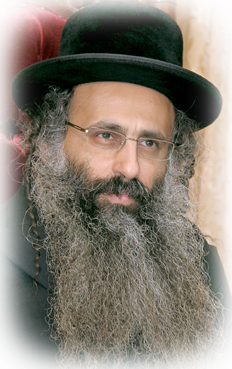 rabbi nachman of breslov - from breslev